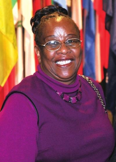 杰奎琳·占姆比拉-津巴布韦驻澳大使 不肯回家 称没有安全感 非洲