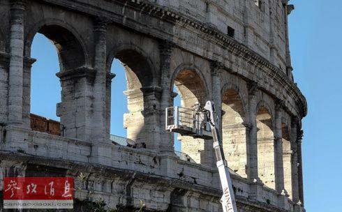 焦点 月刊 古罗马建筑何以保存久远 欧洲