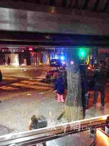 西班牙萨拉戈萨连发华人遭恶性抢劫事件 使馆关注