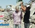 巴勒斯坦总统阿巴斯宣布加沙地带巴以停火