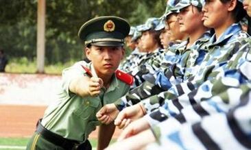 韩国军训从小学开始:远足、夜间登山为常见科目(图)