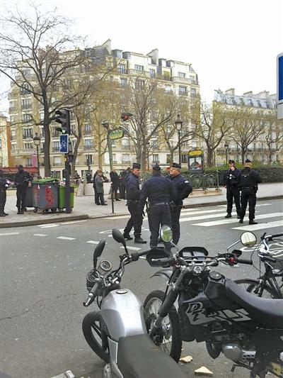 法国、也门分别遭遇恐怖袭击