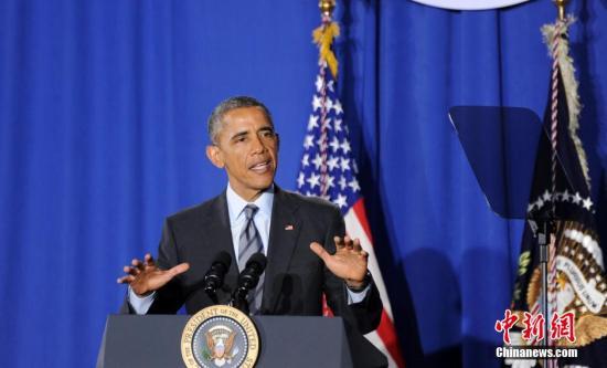 奥巴马签署命令,鼓励私企与政府合作分享网络安全
