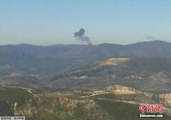 北约召开特别会议讨论土耳其击落俄战机事件