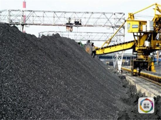 越南查获向中国走私煤炭船 案值超过120万元(图)