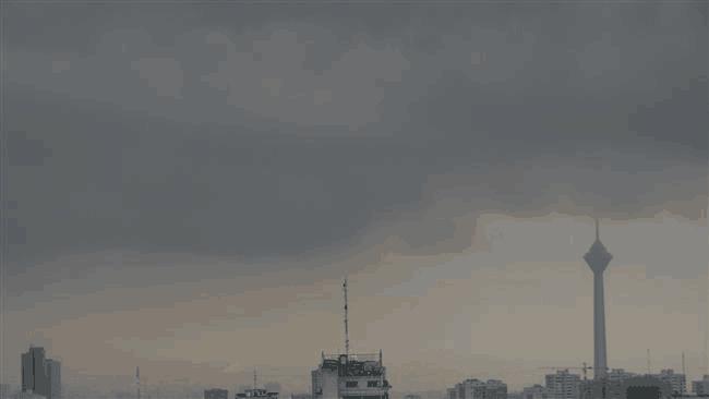 伊朗上百议员上书总统呼吁治理空气污染问题(图)
