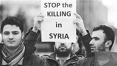 恐怖阴霾下 叙利亚和谈有戏吗?