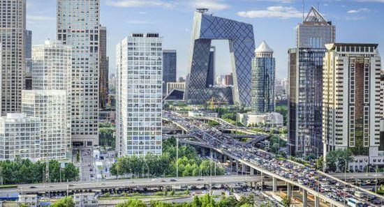 """俄媒:北京超纽约成为新""""十亿美金富豪""""之都"""