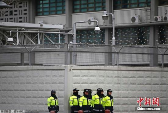 韩官员驾车冲撞美使馆 称想逃离韩国寻求美国庇护 中工国际
