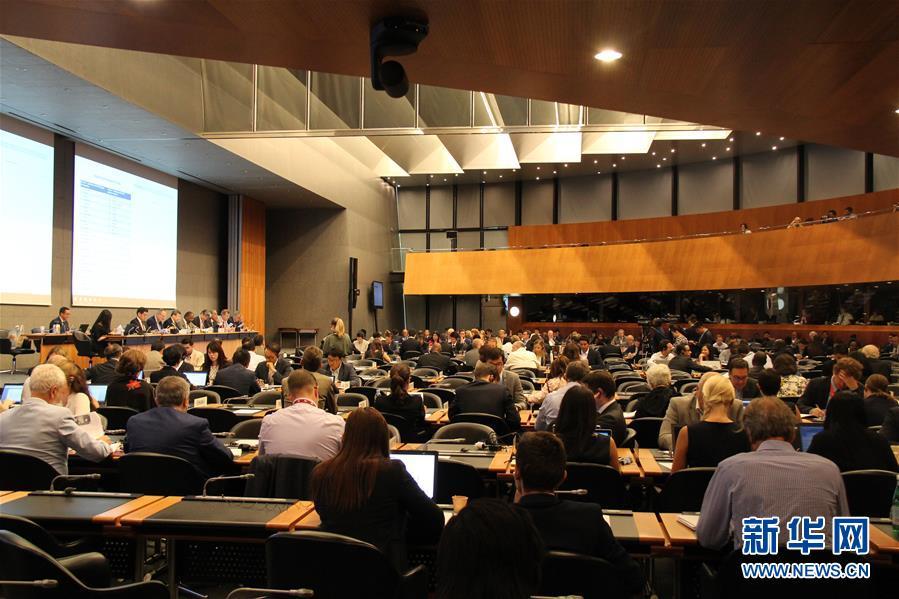 (國際·圖文互動)世貿組織對中國進行第七次貿易政策審議
