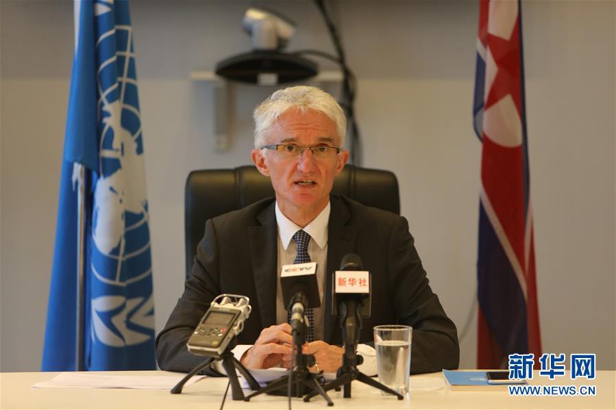 (國際)聯合國高官表示將加大對朝鮮人道主義援助